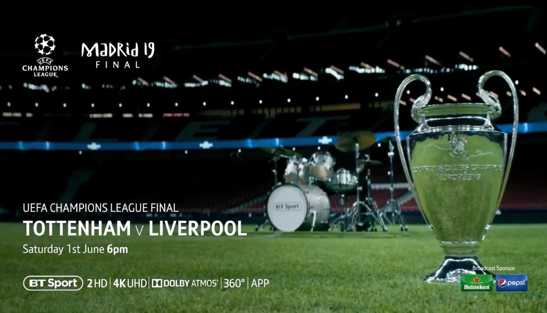 Champions League Finale Im Tv