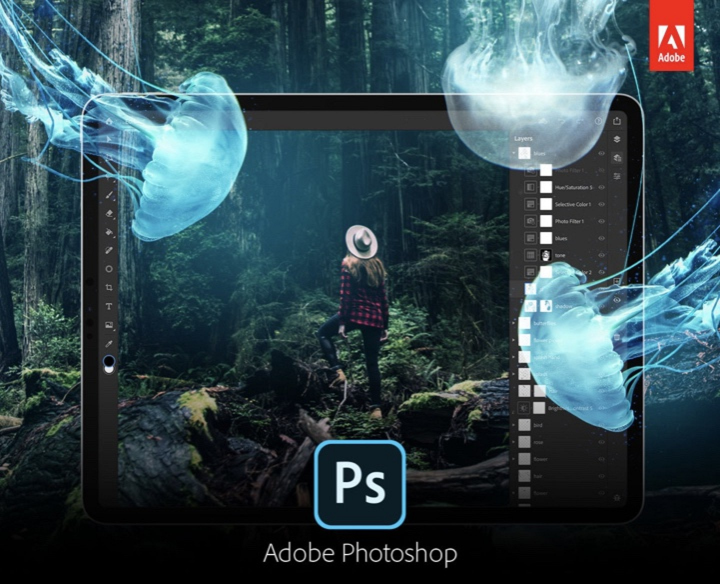 Adobe Sends Out First Beta Invites for Photoshop CC for