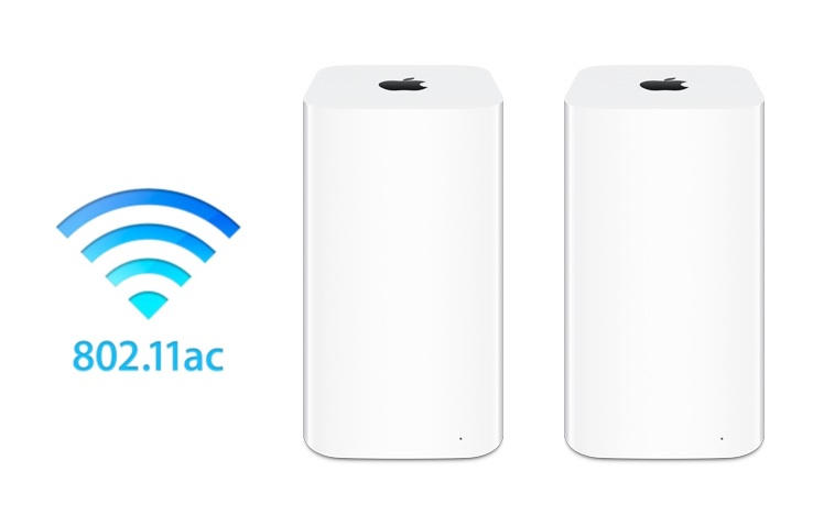 Apple Releases AirPort Base Station Firmware Update 7 9 1