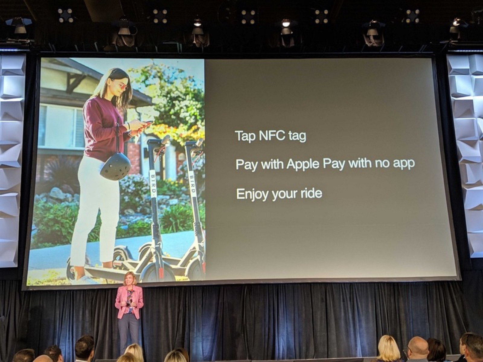 photo of Apple Announces Support for NFC Tags That Trigger Apple Pay image