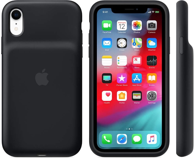 new product a5674 666ad Deals Spotlight: Apple's Smart Battery Case for iPhone XR Available ...