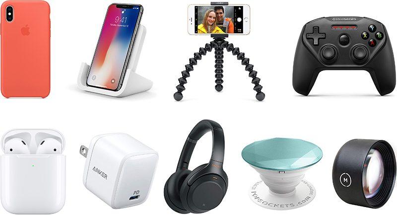 Best Iphone Accessories 2019 Best iPhone Accessories: Our Favorite Picks for 2019   MacRumors