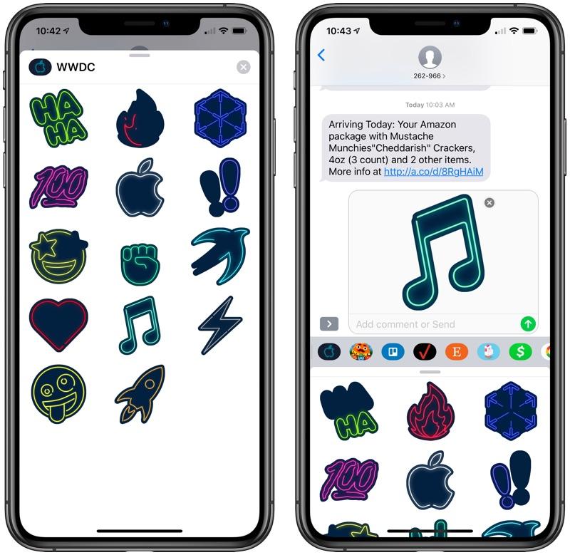 Apple Updates WWDC App With Customizable Icons, Hidden