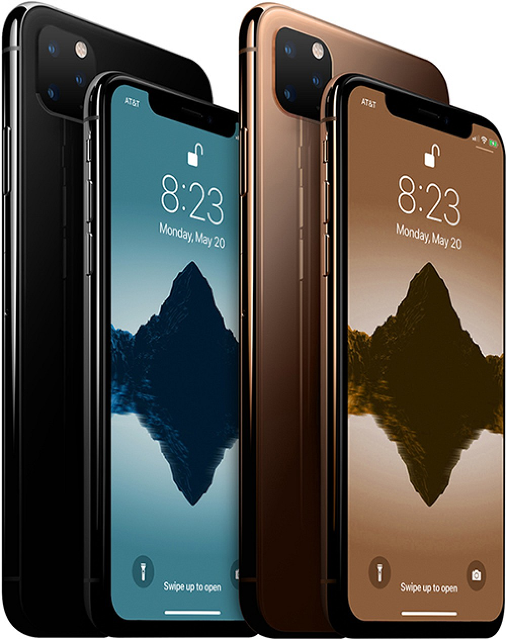 Best Iphone Se Case 2020 2020 iPhones May Have Full Screen Touch ID, New iPhone SE Based on