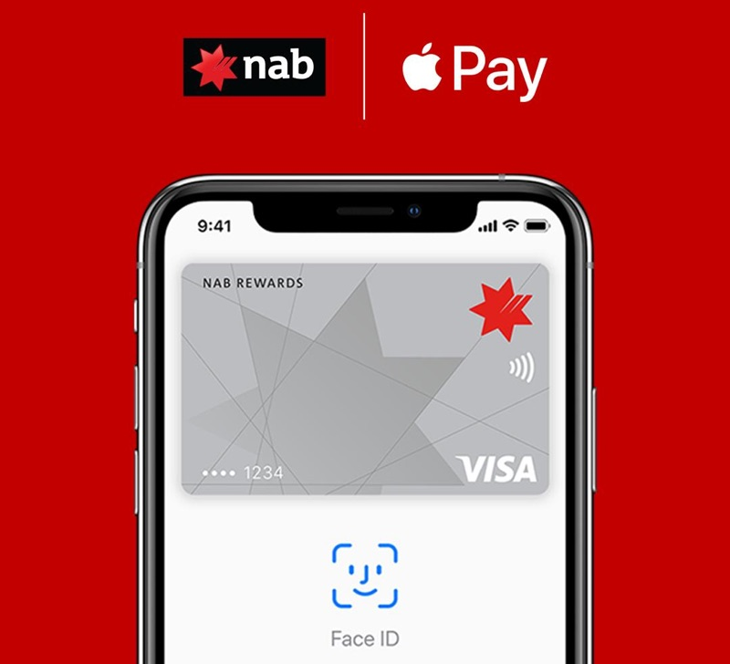 australia s national australia bank now accepts apple pay
