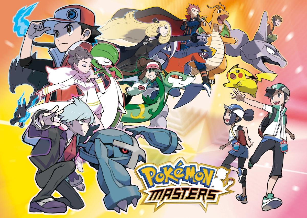 The Pokémon Company Announces 'Pokémon Sleep' and 'Pokémon