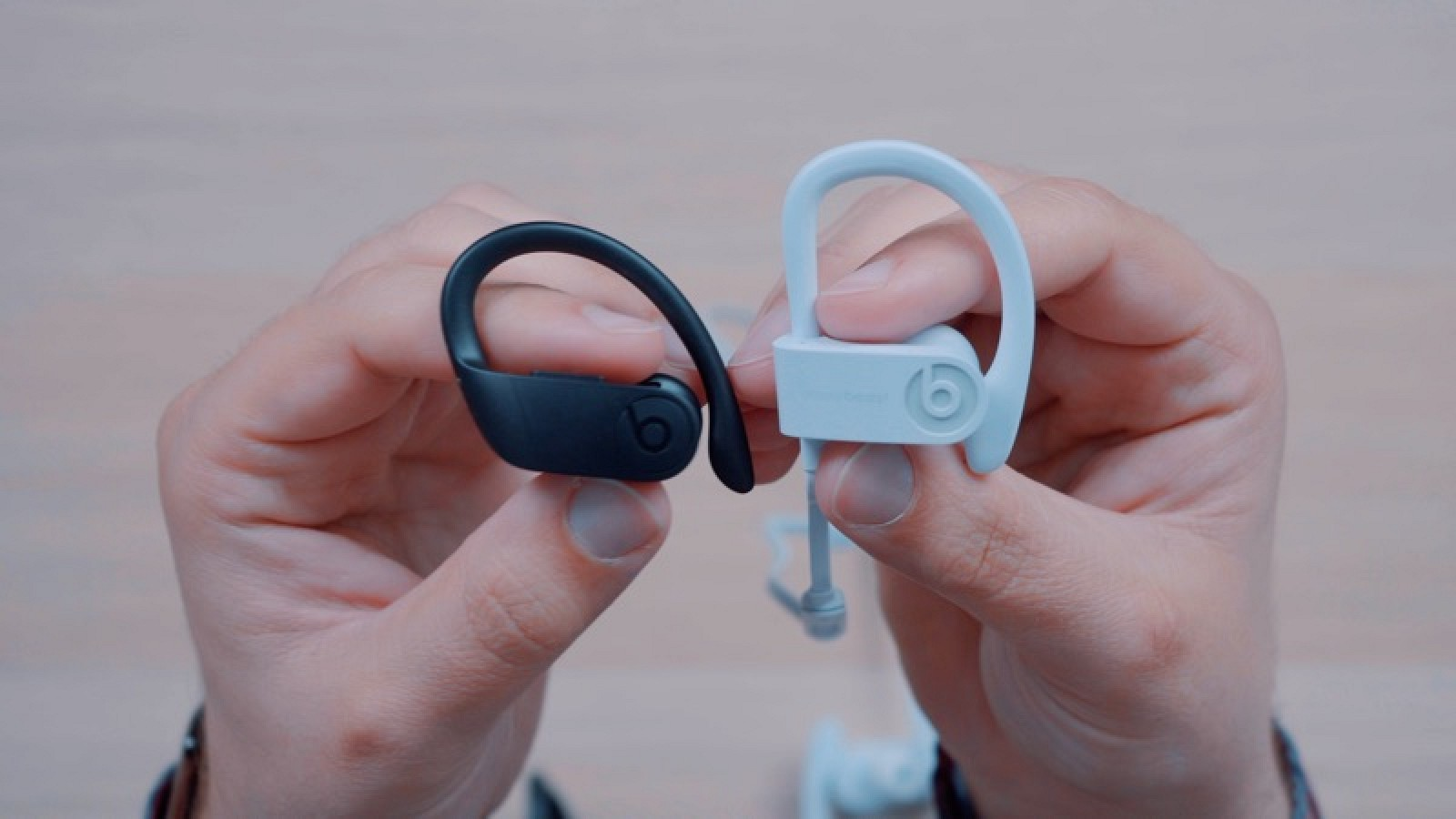 photo of Powerbeats Pro vs. Powerbeats 3 image