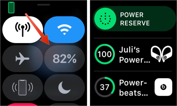 How to Check Powerbeats Pro Battery Life on iPhone and Apple