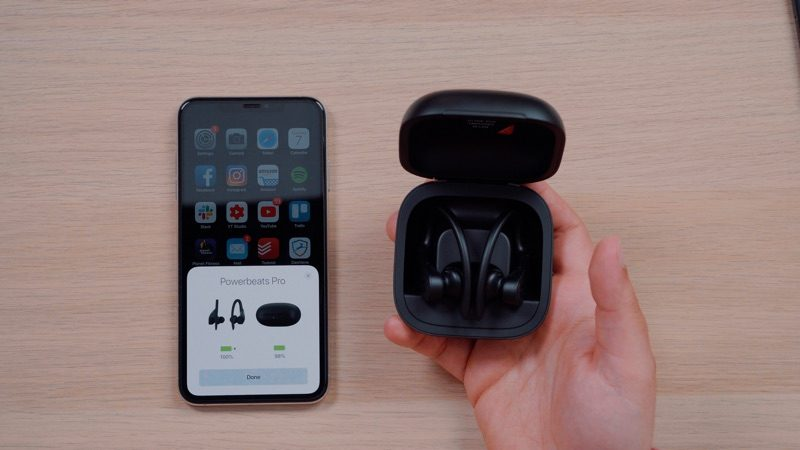 Hands On With Apple S New Powerbeats Pro Earbuds Macrumors