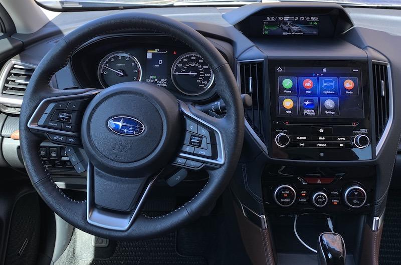 2019 Subaru Forester CarPlay Review - MacRumors