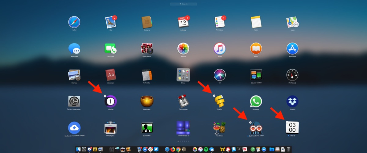 How to Uninstall Apps on Your Mac - MacRumors