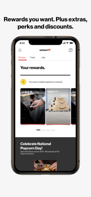 Verizon Takes on T-Mobile With Revamped Loyalty Program