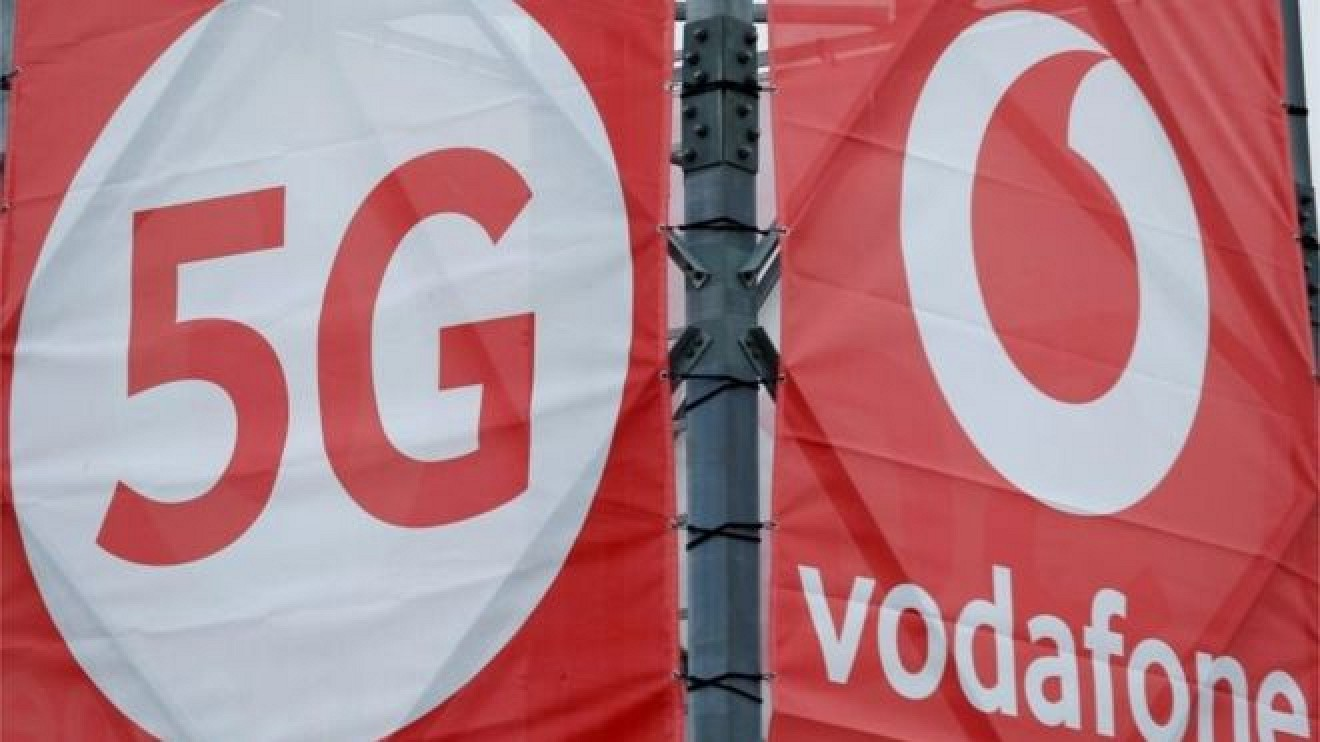 photo of Vodafone to Switch on UK's First 5G Network on July 3, 2019 image