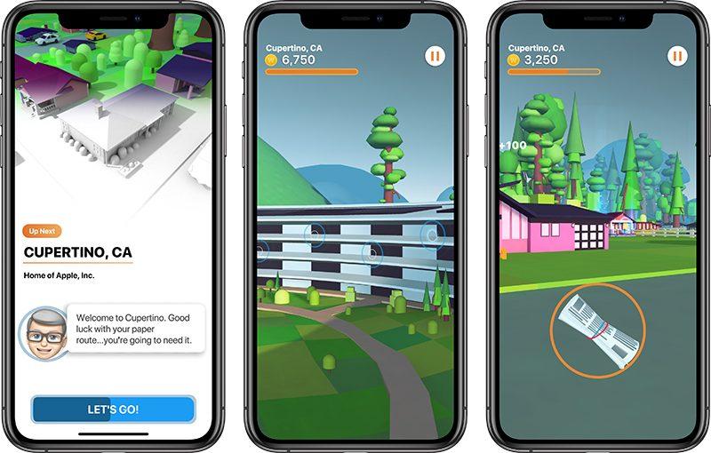 Apple's New Warren Buffett Game Pulled From App Store