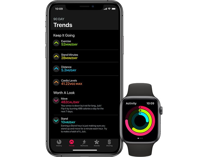 Hands-On With watchOS 6: Dedicated App Store, New Watch