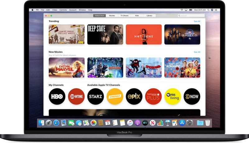 Apple Details iTunes Changes Coming in macOS Catalina - MacRumors