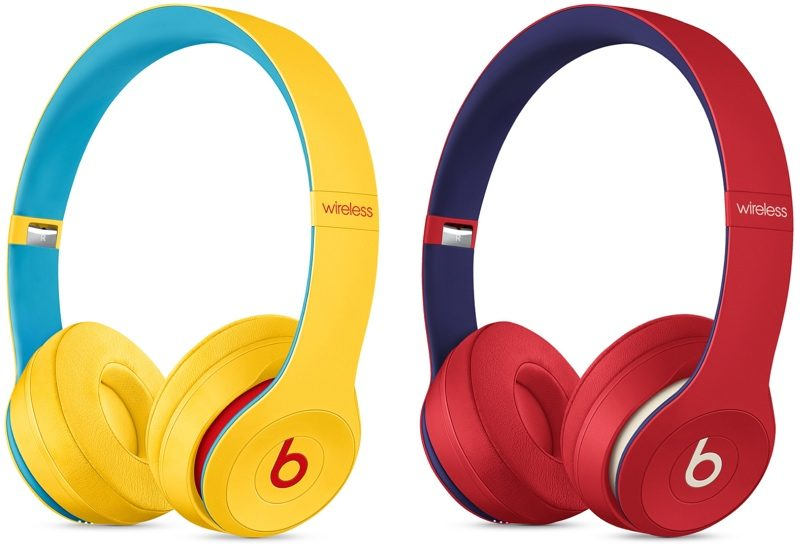 Apple's Beats Brand Launches New 'Beats Club Collection