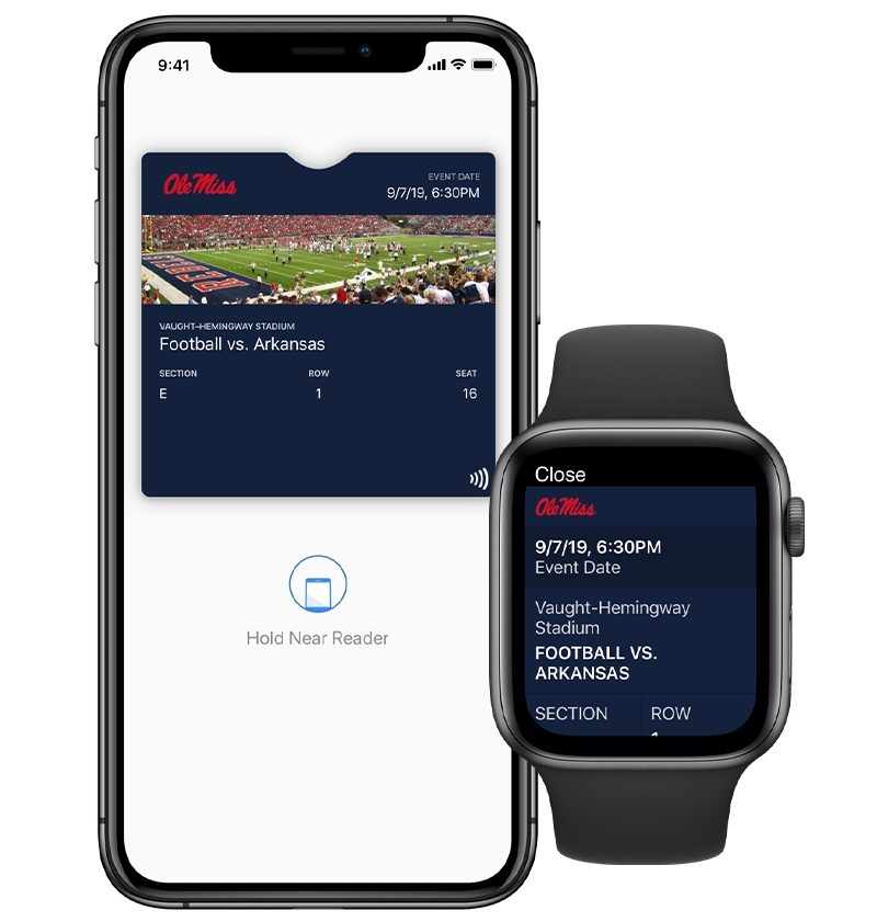 Contactless Ticket Support Coming to Apple Wallet for