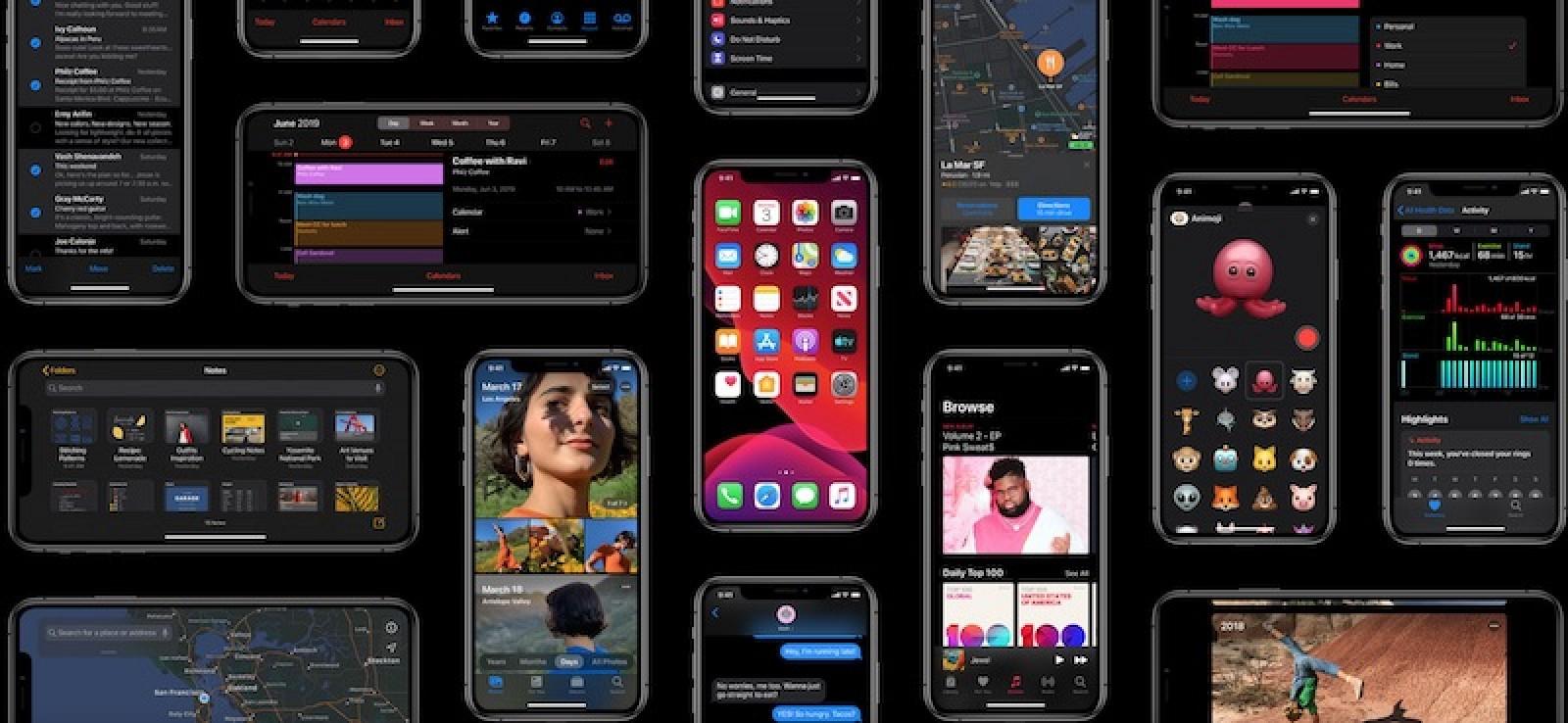 How to Enable Dark Mode in iOS 13 - MacRumors