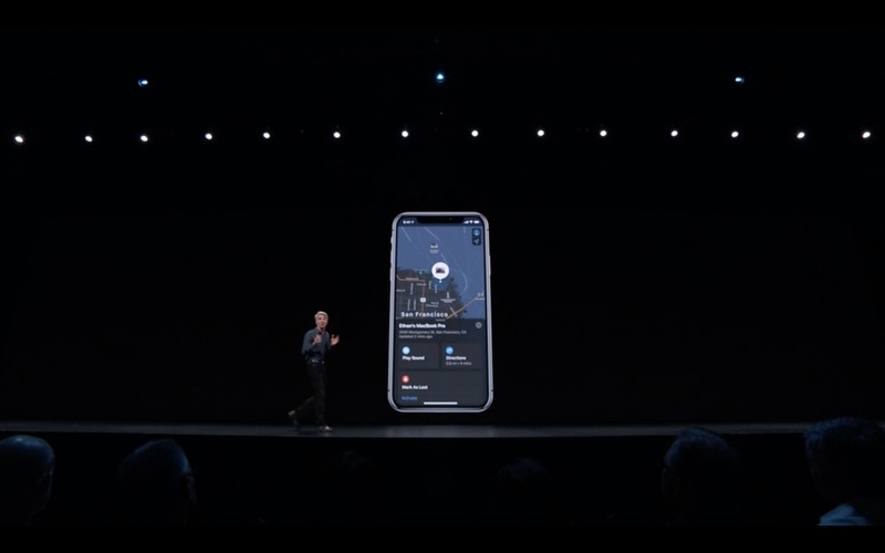 Apple's New 'Find My' App for macOS and iOS Can Find Your Devices