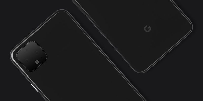 Google Confirms Pixel 4 Will Feature Square-Shaped Camera