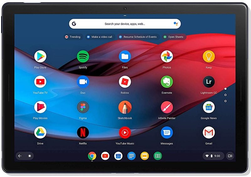 Google's Not Going to Make Tablets Anymore - MacRumors