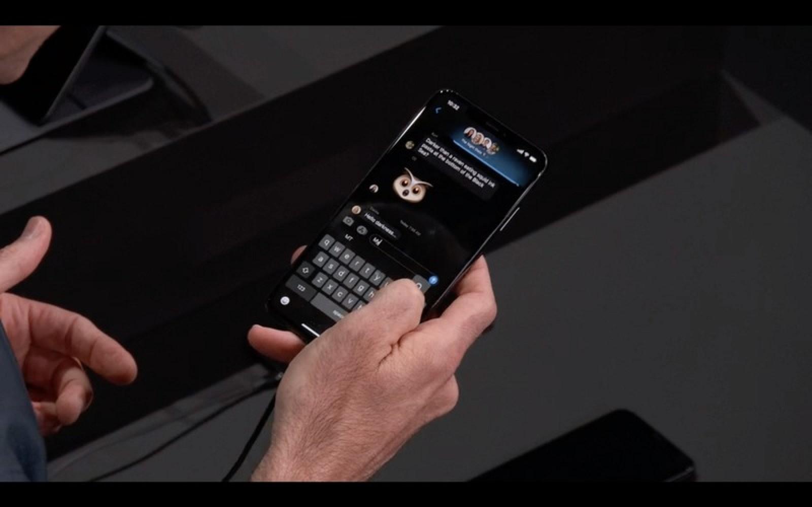 acd036eda24 Apple Adding Swipe Keyboard Named QuickPath to iPhone and iPad - MacRumors
