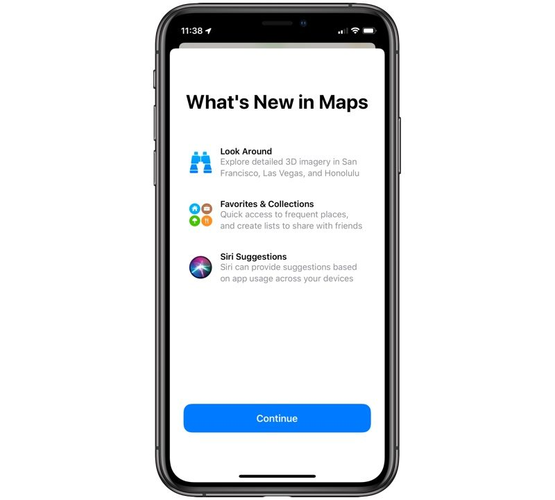 Everything New in iOS 13 Beta 2: SMB Server Connectivity