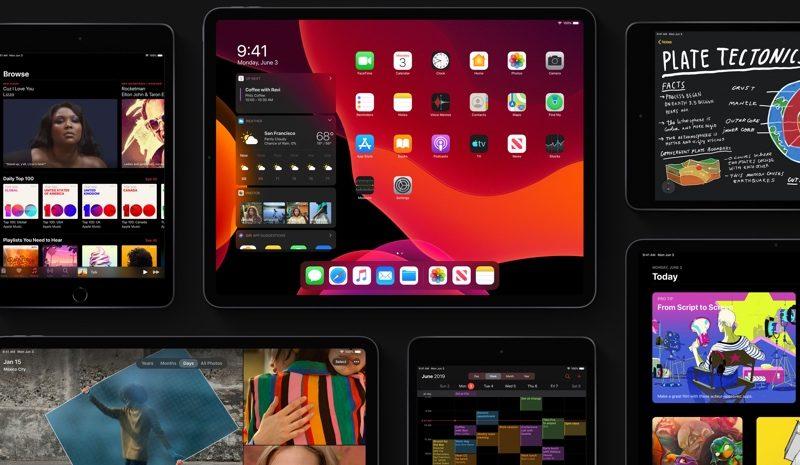 iPadOS: Everything We Know | MacRumors
