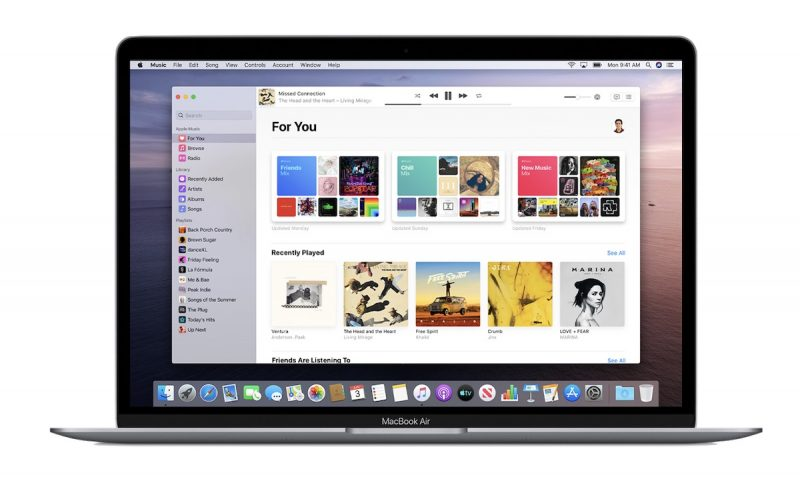Apple Says Multiple iTunes Libraries Are Not Supported in