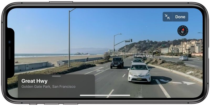 Apple Maps in iOS 13: Collections, Favorites, Look Around