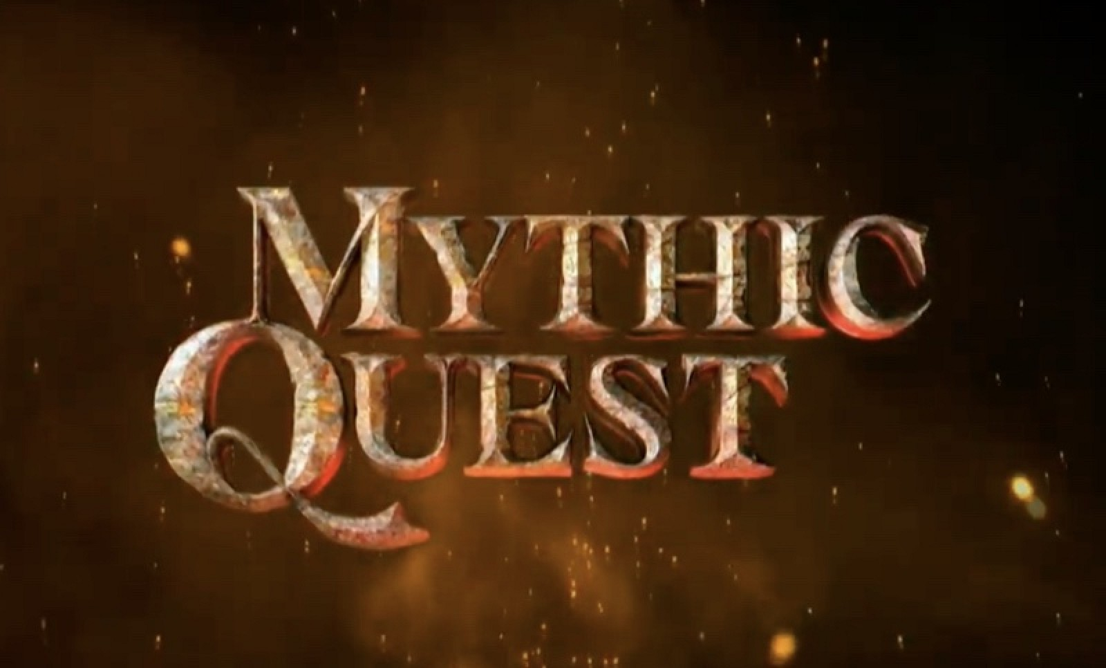 Rob McElhenney Shares New Details on Upcoming 'Mythic Quest' Apple TV+ Series at E3