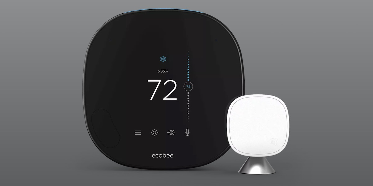 Ecobee Launches New Homekit