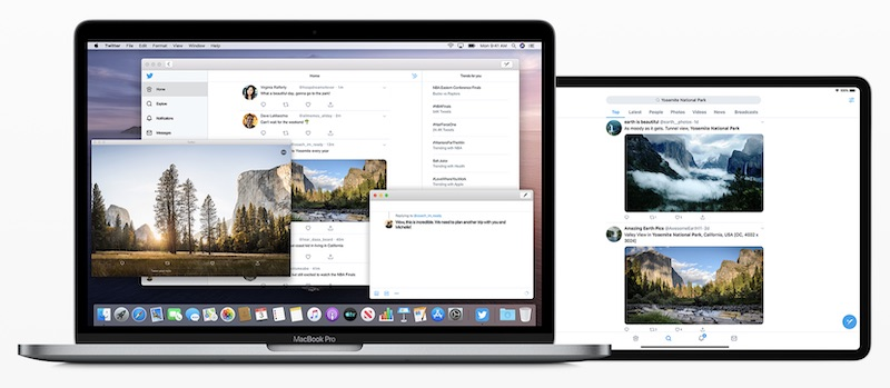 iPad Apps Are Coming to the Mac With Apple's Project