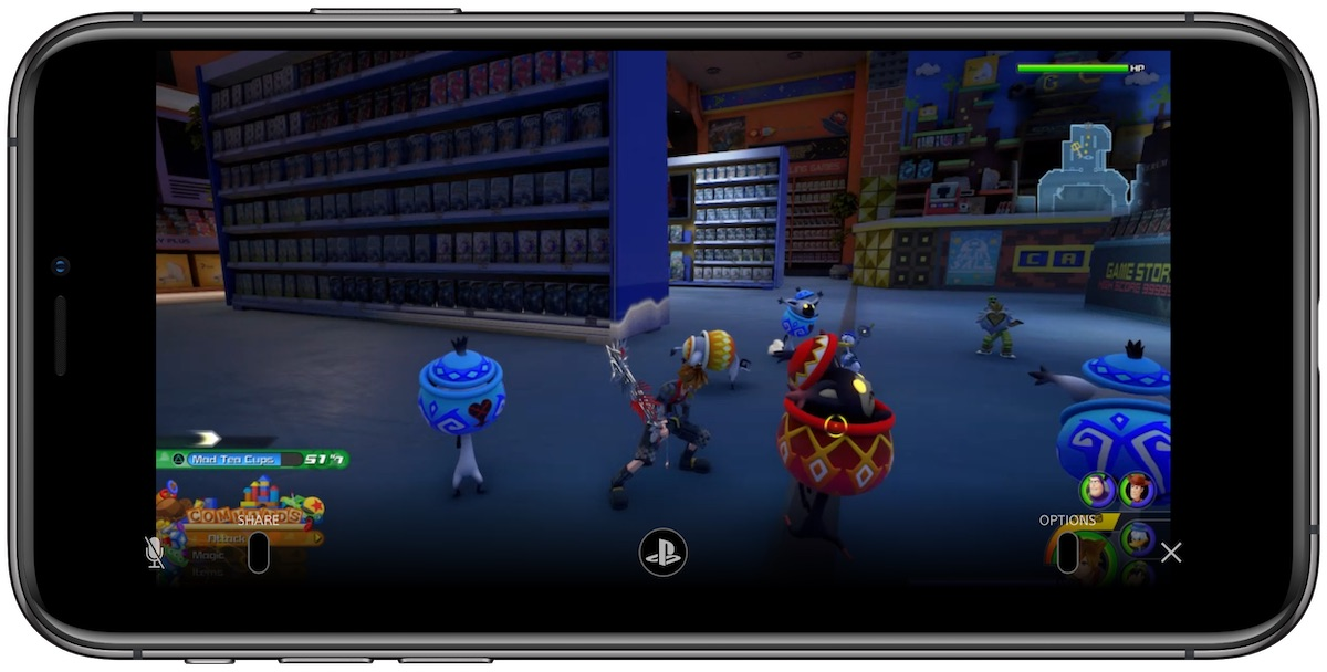 iOS 13 Will Turn Your iPhone into a Mobile PS4 Thanks to