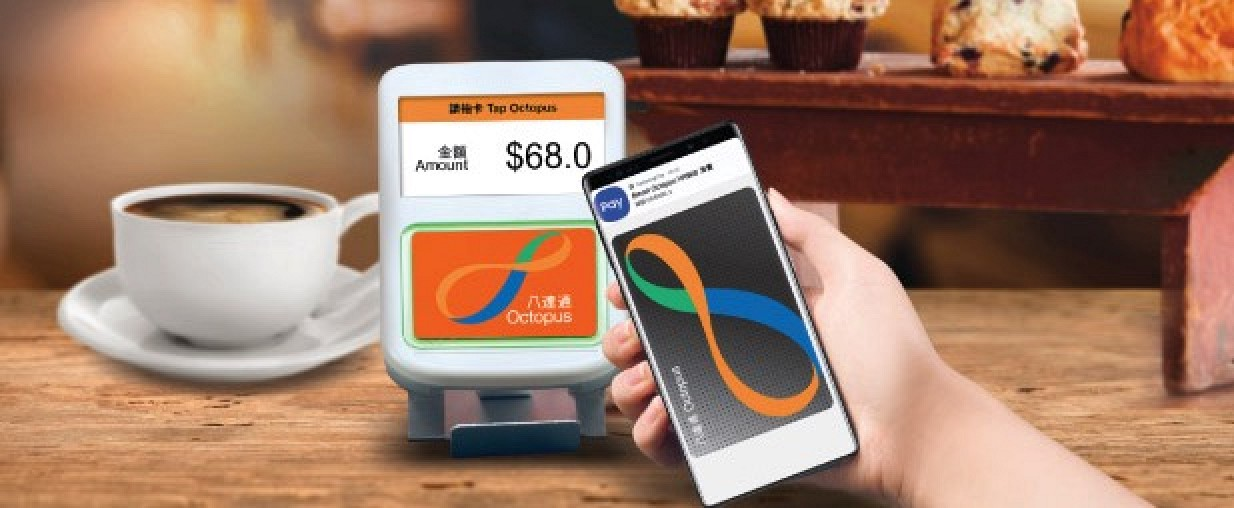 Hong Kong's Octopus Transit Card to Support Apple Pay Later