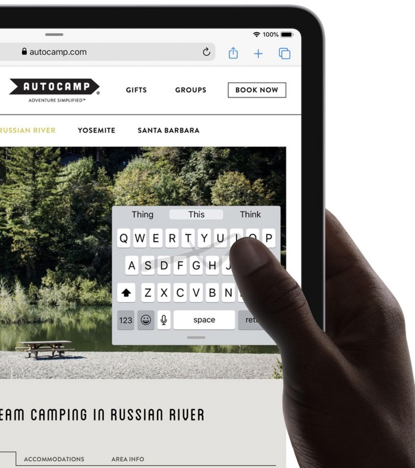 iPadOS: Everything We Know   MacRumors