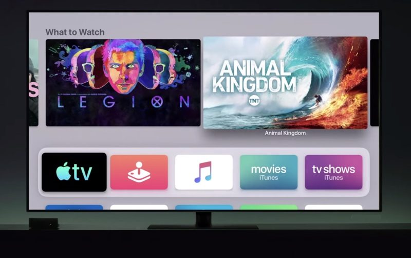 Hands-On With the New tvOS 13 Update for Fourth and Fifth