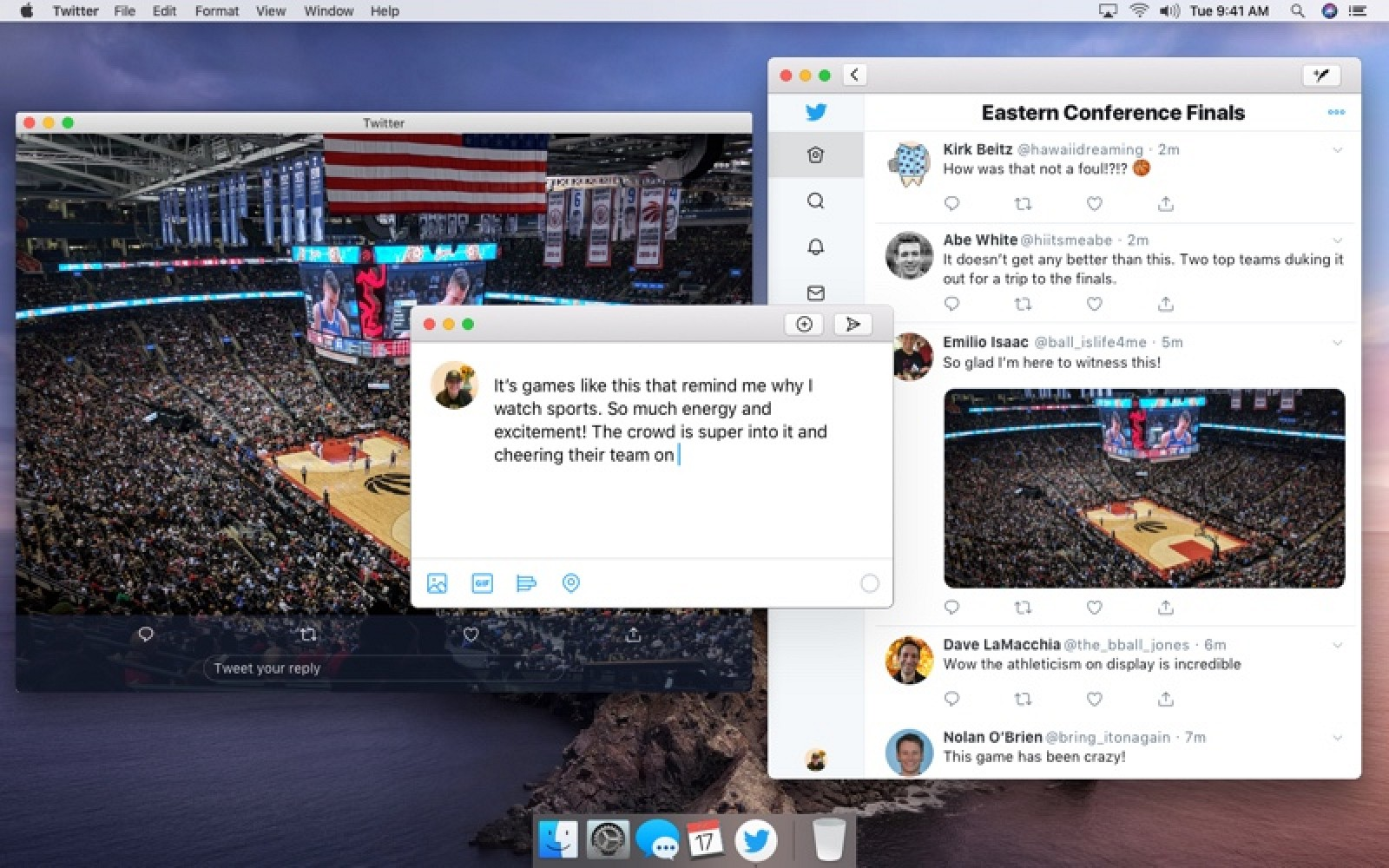 photo of Twitter Bringing Mac App Back Using Apple's Project Catalyst image
