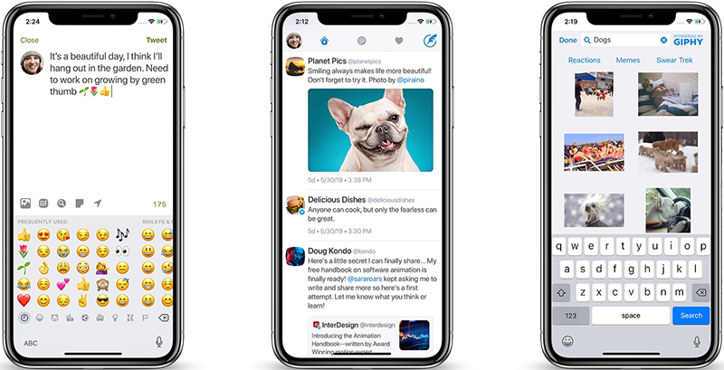 Twitterrific 6 Launches on iPhone and iPad With Autoplay Videos in