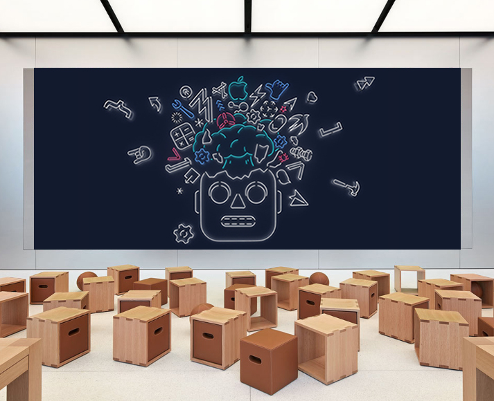Select Apple Stores Will Live Stream the WWDC 2019 Keynote