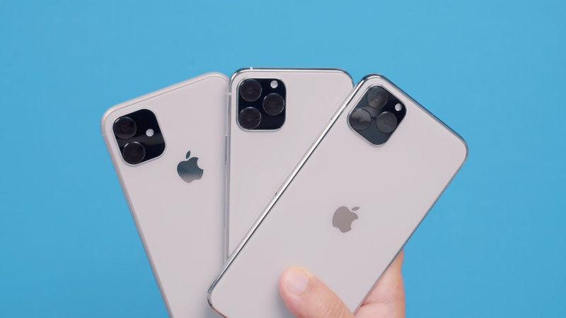 7bd4d3b1073650 The production targets suggest Apple expects iPhone demand to stabilize  this year after recent dips in unit sales largely offset by increases in  average ...