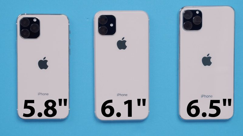 What to Expect From the 2019 iPhones Hands,On With Dummy