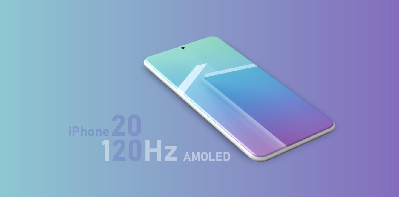 New Lg Phone 2020.2020 Iphones Could Feature Fast 120hz Promotion Displays