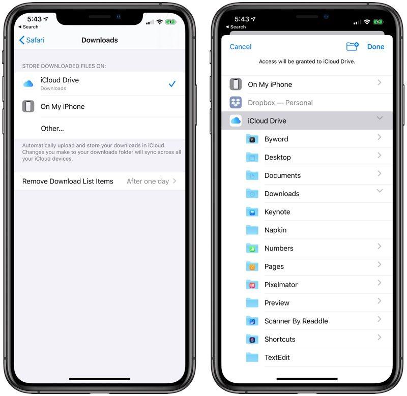 Safari: What's New in iOS 13 - MacRumors