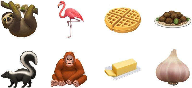 Apple Highlights Upcoming 2019 Emoji in Celebration of World