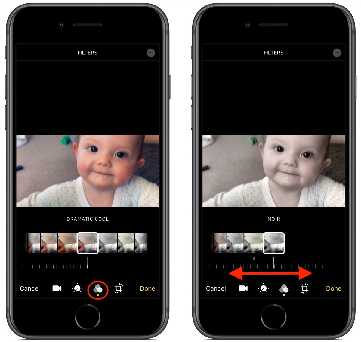 How to Edit a Video on iPhone and iPad - MacRumors
