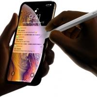 Apple Pencil on MacRumors