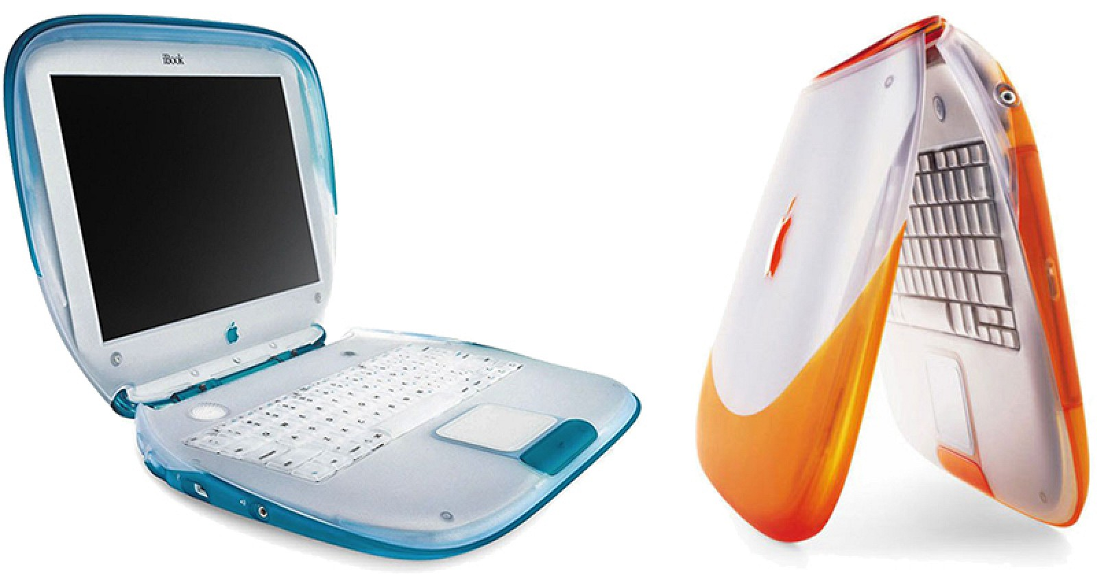 IBook Turns 20: Watch Steve Jobs Unveil the World's First Notebook with Wireless Internet