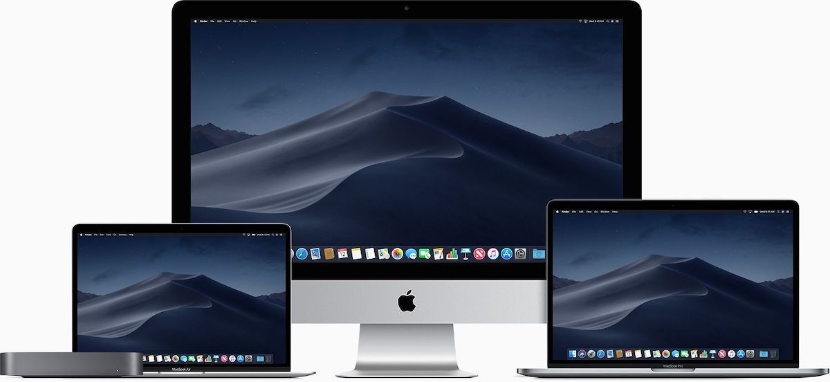 photo of Research Firms Paint Contrasting Pictures of Apple's Mac Shipments in Q2 2019 image